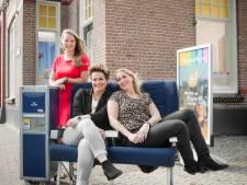 Reisbureau Den Ham wil gasten op beurs lekker maken voor 4 tripjes