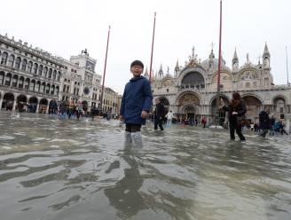 Zeker 1 miljard euro schade door overstromingen in Venetië, burgemeester roept op tot giften