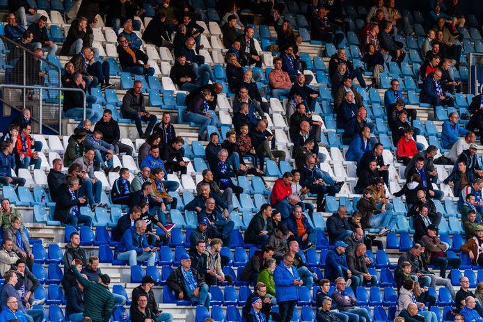PEC Zwolle - Feyenoord.