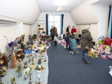 Kunstenaars krijgen pop up-gallery in Vroomshoop