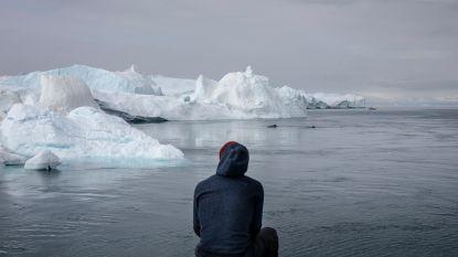 Allereerste vrouwelijk team ondernam expeditie naar Antarctica: bewijs dat vrouwelijk uithoudingsvermogen kan tippen aan dat van mannen