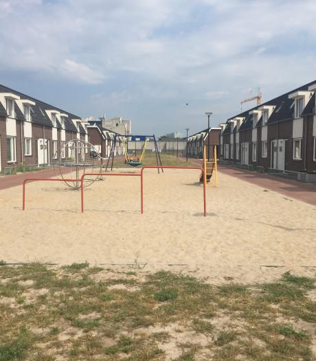 Herinrichting Enschedese speelplek Hofkwartier samen met bewoners
