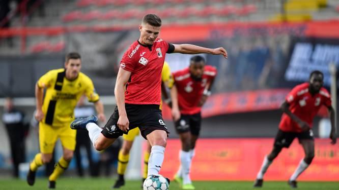 """Nieuwe RWDM-trainer Frédéric Stilmant wil geen tabula rasa: """"Meer aandacht voor verdedigende taken"""""""