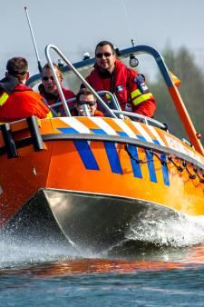 Supersnelle reddingsboot kan toch in Zwolle blijven