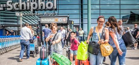 'Ook je enkel laten afzetten bij Schiphol gaat straks geld kosten'