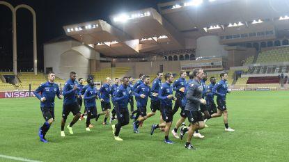 Hier moet het gebeuren: resultaat in Monaco kan CL-campagne van Club Brugge maken of kraken