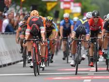 Drucker wint vierde etappe in Wallonië