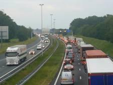 Verbreding A58 tussen Sint Annabosch en Galder met jaren vertraagd