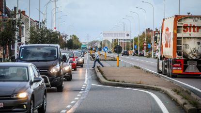 """Mobiliteitsstudie voor Lissewege is duidelijk: """"Snelheidsremmer nodig, maar zwaar verkeer valt mee"""""""