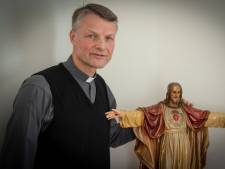 Pastoor Franken: 'Opleving van geloof onder jonge mensen'
