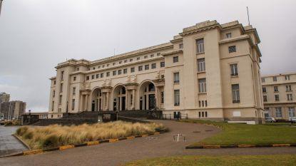 Stad wil snelle restauratie Koninklijke Gaanderijen en gaat rond tafel zitten met huurder Thermae Palace Hotel