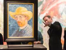 Virtueel naar Vincent van Gogh kijken