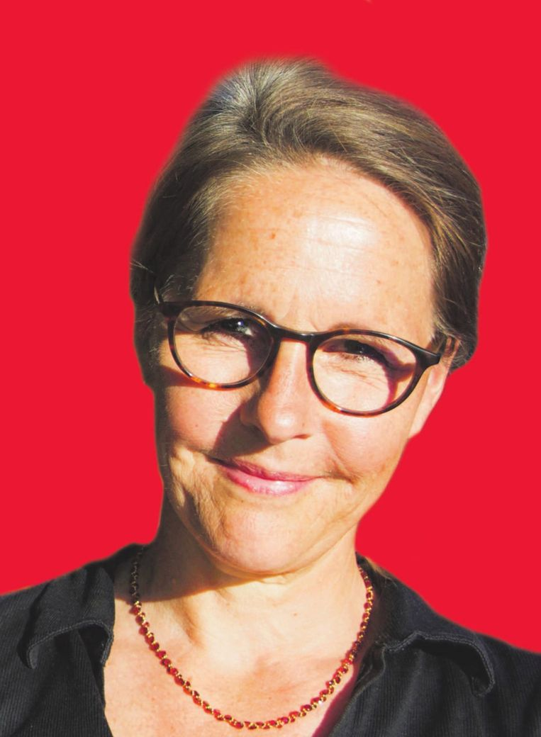 Patty Grannetia: 'Ik wil mijn patiënten straks overdragen aan een goede dokter' Beeld Eva de Vos