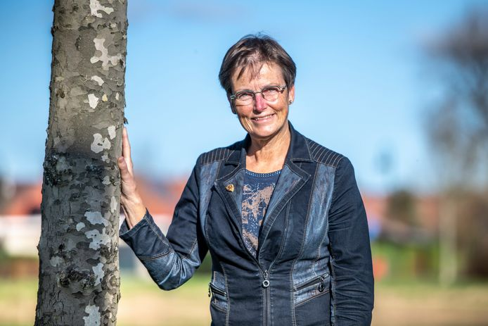 Ger van de Velde-de Wilde neemt donderdag afscheid als burgemeester.