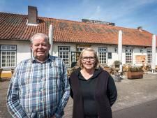 'Dorpshuis Gastel had wél in Cranehoeve gekund'