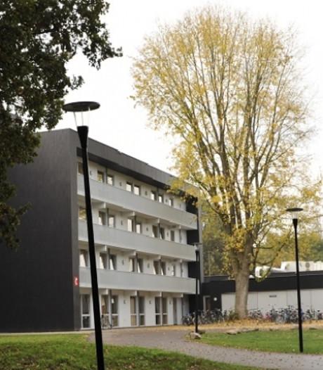 Relatief veel incidenten in Zutphens azc