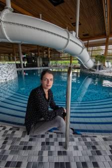 Zwembad Kampen weer open: Sportfondsen wil vergoeding coronakosten