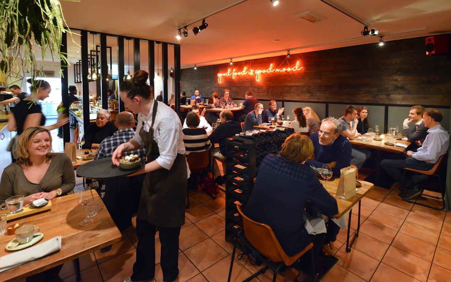 Sal do Mar biedt naast verfijnde en frisse gerechten deskundige gastvrijheid.