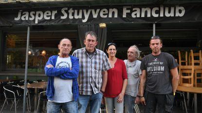 Supporters Jasper Stuyven teleurgesteld na niet-selectie voor WK