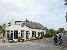 Restaurant Kromhout in Andelst in de verkoop