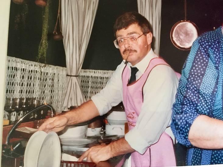 Toen vriendinnetje opperde dat Piet (80) te veel tijd besteedde aan GDA, was het gedaan met de verkering