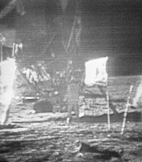 Die kleine stap in 1969 heeft ons niets opgeleverd