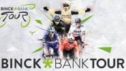 Tijdelijk eenrichtingsverkeer in Ruiselede voor passage Binckbank Tour