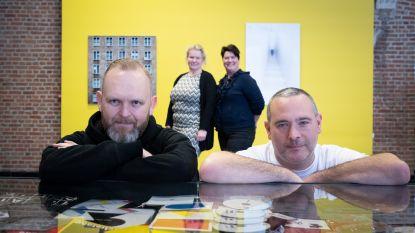 Mechelse band opent expo om naar te luisteren en lanceert soundtrack voor Dijlestad
