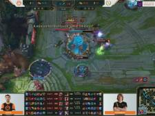 League of Legends-team Rotterdam beleeft dramatische eerste seizoenshelft in Dutch League