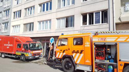 Geen kwaad opzet bij dodelijke brand in Middelkerke