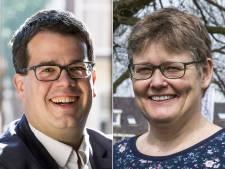 Gesteggel over erebaantje als voorzitter vertrouwenscommissie; mag GroenLinks of VVD?