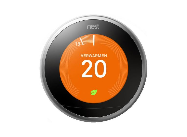 Nest Learning Thermostat V3