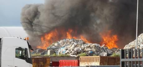 Veiligheidsregio peilt mening over NL-Alert na brand Waalwijk