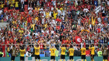 """New York Times kadert """"zeldzaam Belgisch patriottisme"""": """"Als België het WK wint, zou iemand het verkeerde volkslied zingen"""""""