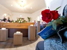 Crematoria druk door kou en griep