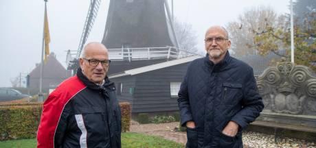 Molenstichting Ommen pleit voor toeristische houtzagerij in Den Oordt