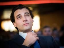 Baudet gaat met oud-LPF'ers de verkiezingsstrijd aan