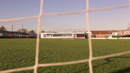 Te koop: het nostalgische voetbalstadionnetje van SK Lombeek