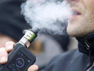 17-jarige gewond door ontplofte e-sigaret