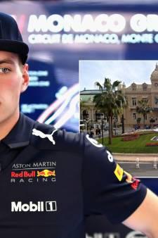Verstappen: 'Ik won 300 euro in het casino en kom er nooit meer terug'