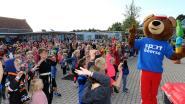 Sportdienst geeft samen met kinderen startschot voor jaar van de fair play
