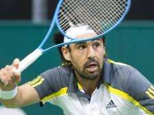 Marcos Baghdatis houdt het na Wimbledon voor gezien