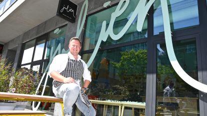 "Bar Julien start met takeaway: ""IJsjes, smoothies en koffies, om eerste shoppers te verwennen"""