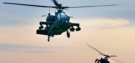 Vaste commissie Defensie van Tweede Kamer bespreekt evaluatie laagvliegen
