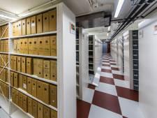 Stadsarchief: de onderaardse schatkamer van Enschede
