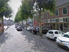 Onrustige nacht in Wijk bij Duurstede, politie pakt prullenbakvernielers en herrieschopsters