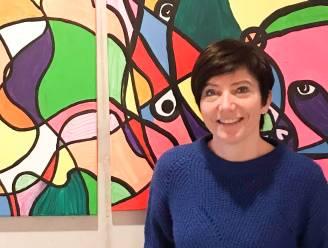 """Ellen Pierreux (48) is de nieuwe directrice van middelbare school Viso Cor Mariae: """"Vernieuwen in de tweede graad"""""""