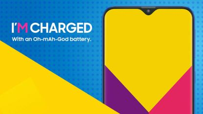 """Samsung onthult nieuwe lijn budgetsmartphones met """"grootste batterij ooit"""""""