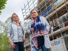 Conflict rond bouw Merodestraat Zevenbergen woekert door