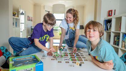Minecraft bordspel 4/10